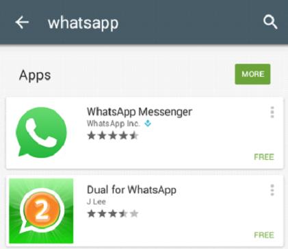 Baixar Aplicativo WhatsApp