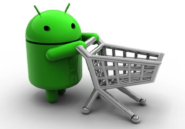 lojas-android