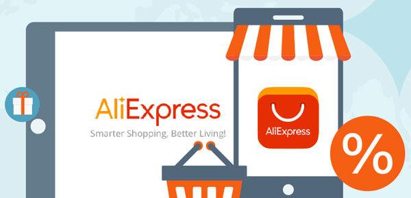 melhores aplicativos para fazer compras online para Android